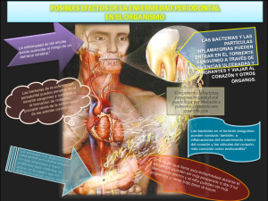 salud periodontal